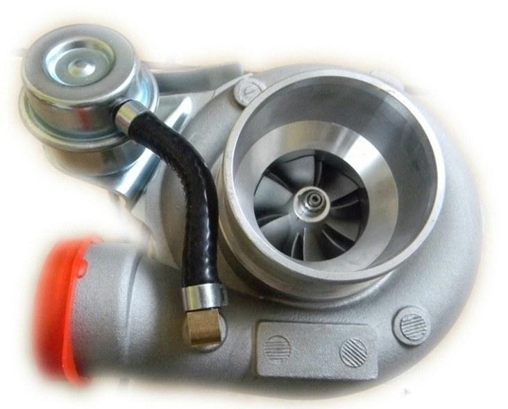 Turbosprężarka k64 GT28 .64 - GRUBYGARAGE - Sklep Tuningowy